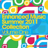 Enhanced - Summer Collection 2011 - Volume One - EP de Various Artists