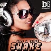 Shake von Capo