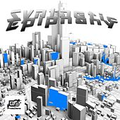 Defiance - Single by Synthetic Epiphany