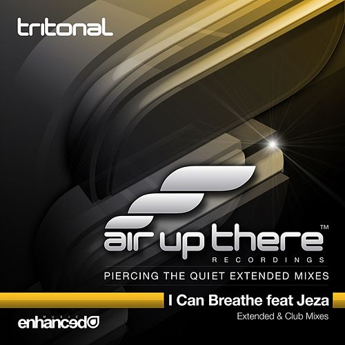 I Can Breathe (feat. Jeza) by Tritonal