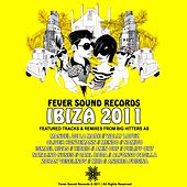 Ibiza 2011 Compilation - Fever Sound Records Selected By Amin Orf de Various Artists