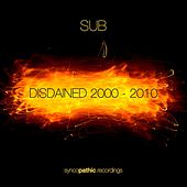 Disdained 2000-2010 - EP de Various Artists