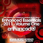 Enhanced Essentials 2011 Vol. 1 - EP by Various Artists