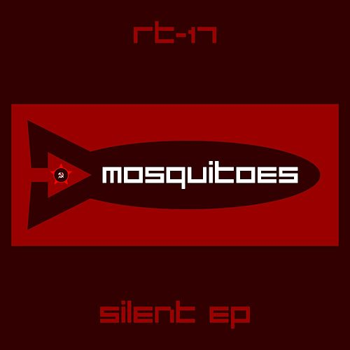 Silent - Single by The Mosquitoes