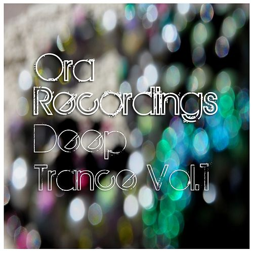 Deep Trance Vol.1 - EP by Various Artists