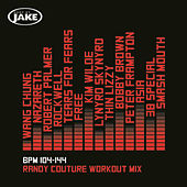 Body By Jake: Randy Couture Workout Mix (BPM 104-144) de Various Artists