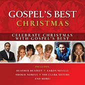Gospel's Best - Christmas de Various Artists