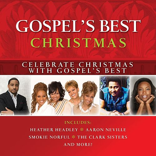 Gospel's Best - Christmas by Various Artists