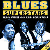 Blues Superstars by Various Artists