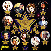 Saluting the Stars by Various Artists