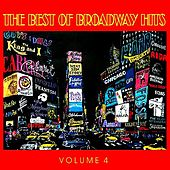 The Best of Broadway Hits, Volume 4 de Various Artists
