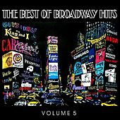 The Best of Broadway Hits, Volume 5 by Various Artists