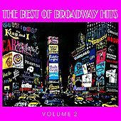 The Best of Broadway Hits, Volume 2 by Various Artists