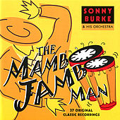 The Mambo Jambo Man von Sonny Burke