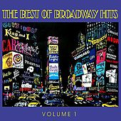 The Best of Broadway Hits, Volume 1 de Various Artists