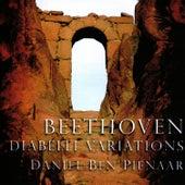 Beethoven: Diabelli Variations by Daniel-Ben Pienaar