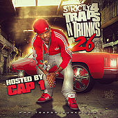 Strictly for traps and trunks 26 de Various Artists