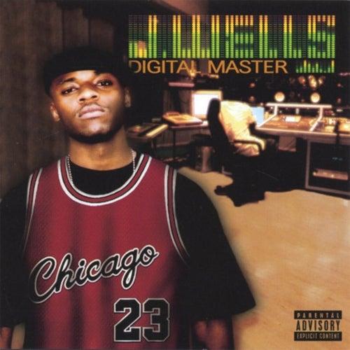 Digital Master (Vol. 1) by Various Artists
