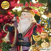 Nisser & Engler (Santas & Angles) part 1 of 4 by Various Artists