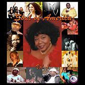 Soul Of America Vol I by Various Artists