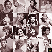 Rockin' Babes, Vol. 2: Watcha Do to Me by Various Artists