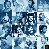 Rockin' Babes, Vol. 3: Mine, All Mine de Various Artists