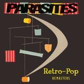 Retro-Pop Remasters by Parasites