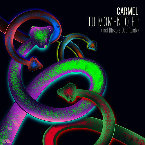 Tu Momento - Single by Carmel