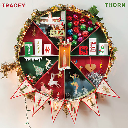 Tinsel and Lights by Tracey Thorn