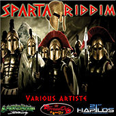 Sparta Riddim - EP by Various Artists