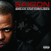 The Greatest Story Never Told Chapter 2 Bread and Circuses de Saigon