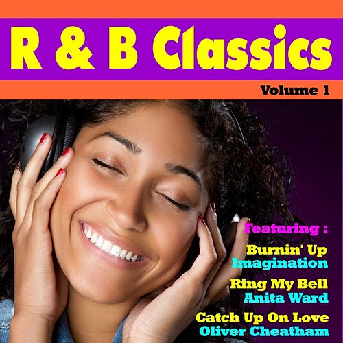 R&B Classics, Vol. 1 by Various Artists