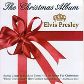 The Christmas Album von Elvis Presley