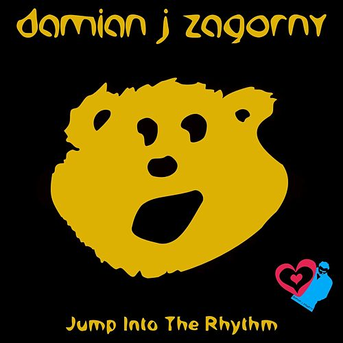 Jump Into the Rhythm von Damian J Zagorny