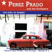 The King of Mambo de Perez Prado