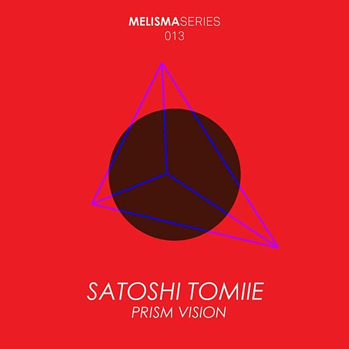 Prism Vision by Satoshi Tomiie