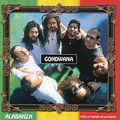 Alabanza by Gondwana