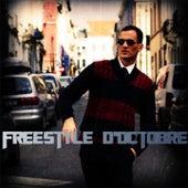 Freestyles d'octobre de James Deano