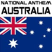 National Anthem Australia Ringtone (Advance Australia Fair) by Kpm National Anthems