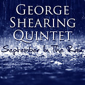 September In The Rain de George Shearing