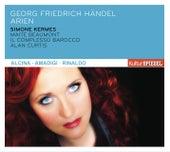 Händel-Arien de Simone Kermes