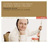 Bach: Bleibet meine Freude von François Leleux