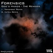 God's Hands : The Remixes by Forensics