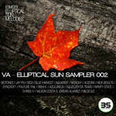 VA-Elliptical Sun Sampler 002 by Various Artists