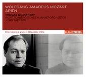 Mozart: Arien von Thomas Quasthoff