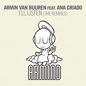 I'll Listen (The Remixes) de Armin Van Buuren