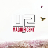 Magnificent (EP1) by U2
