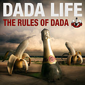 The Rules Of Dada de Dada Life