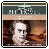 Beethoven: Symphony No. 9 (The 1951 Historical Recording) by Various Artists