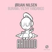 Burana / Filthy Fandango von Orjan Nilsen